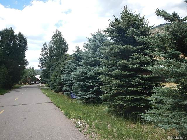 121 Buck Court, South Fork, CO 81154 (MLS #7893959) :: Stephanie Kolesar