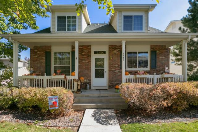 12480 James Street, Broomfield, CO 80020 (#7893970) :: 5281 Exclusive Homes Realty