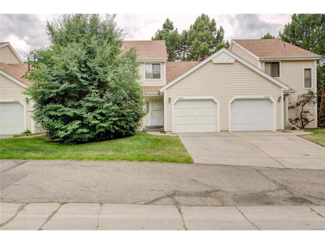 492 S Kalispell Way C, Aurora, CO 80017 (MLS #7894563) :: 8z Real Estate