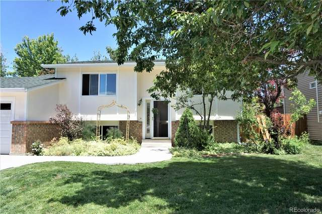 8875 W 86th Avenue, Arvada, CO 80005 (MLS #7894928) :: 8z Real Estate