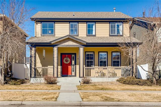 4643 Quandary Peak Street, Brighton, CO 80601 (MLS #7895117) :: 8z Real Estate