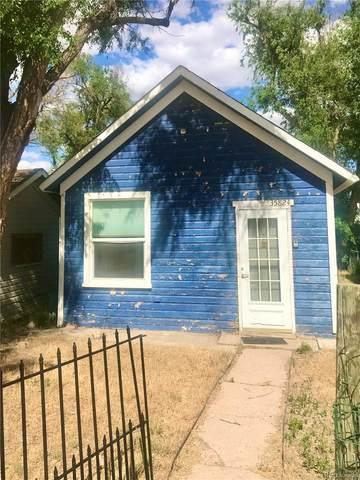 35824 Pleasant Hill Avenue, Galeton, CO 80622 (#7895193) :: The DeGrood Team