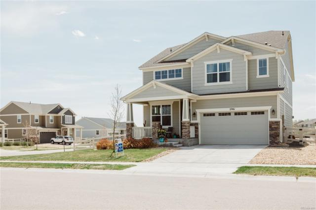 2981 Haflinger Drive, Fort Collins, CO 80525 (#7895508) :: The Healey Group