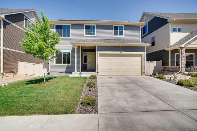4956 Ceylon Way, Denver, CO 80249 (#7895895) :: 5281 Exclusive Homes Realty