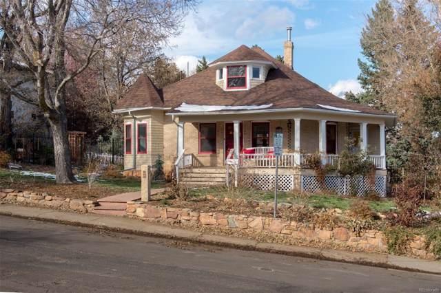 1565 Columbine Avenue, Boulder, CO 80302 (#7896162) :: The Peak Properties Group