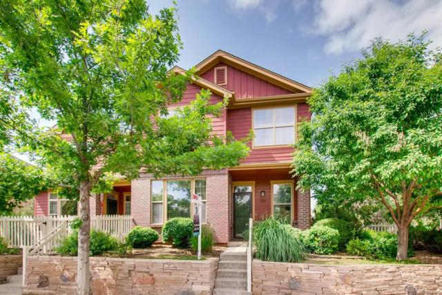 9363 W 107th Place, Westminster, CO 80021 (#7896275) :: Wisdom Real Estate