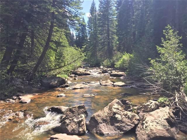 Pima Way, Oak Creek, CO 80467 (#7896295) :: The DeGrood Team