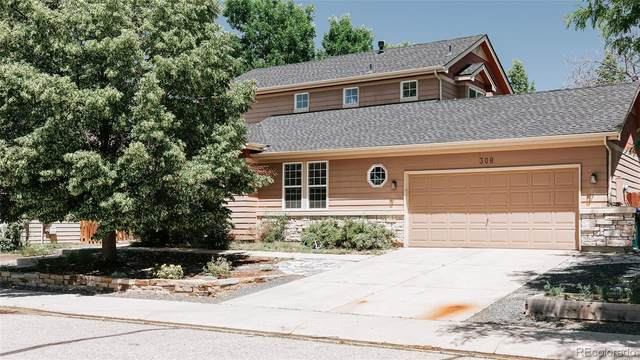 308 Snowy Owl Circle, Fort Collins, CO 80524 (#7896372) :: Mile High Luxury Real Estate