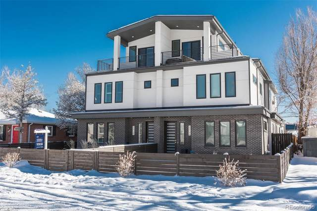 2214 Ames Street B, Edgewater, CO 80214 (MLS #7896434) :: 8z Real Estate