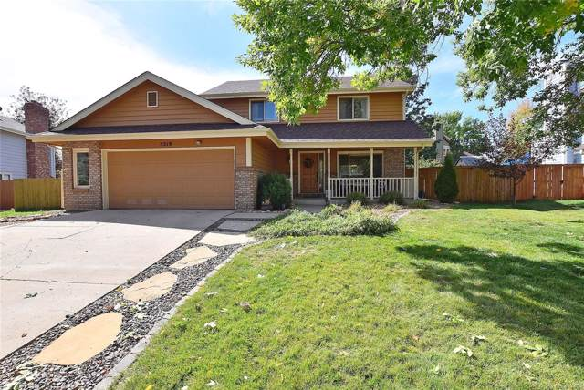 5219 Wheaton Drive, Fort Collins, CO 80525 (#7896873) :: The HomeSmiths Team - Keller Williams