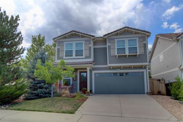 2141 Coach House Loop, Castle Rock, CO 80109 (#7896910) :: The Healey Group