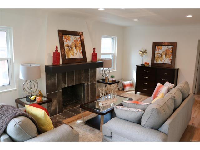 773 Clermont Street, Denver, CO 80220 (#7897299) :: Wisdom Real Estate
