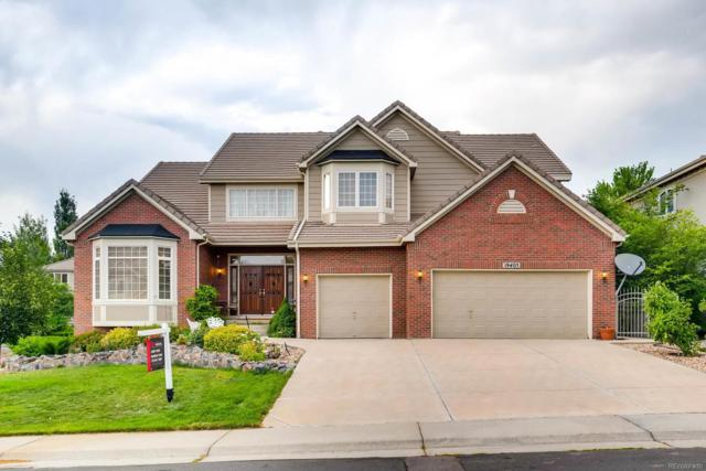 19405 E Maplewood Place, Aurora, CO 80016 (#7897399) :: The Peak Properties Group