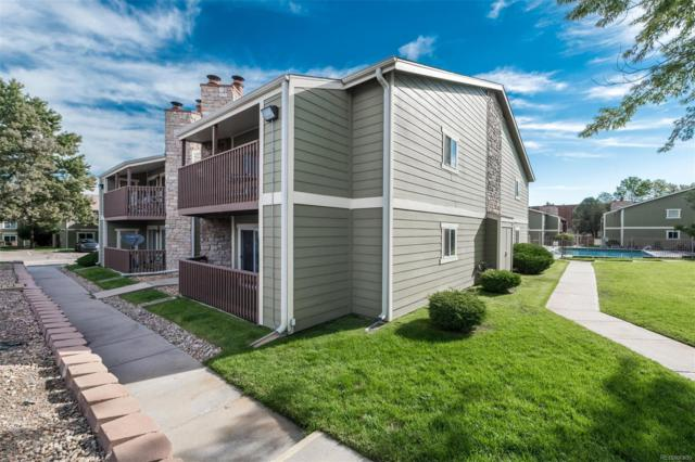 3464 S Eagle Street #101, Aurora, CO 80014 (#7897400) :: The DeGrood Team
