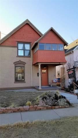 2523 S Acoma Street, Denver, CO 80223 (#7897515) :: The Peak Properties Group