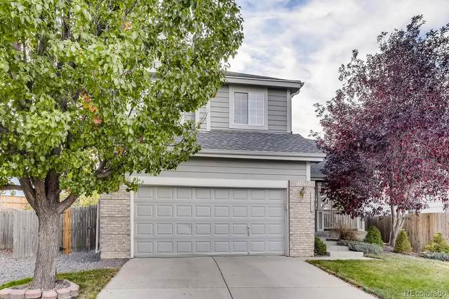 6081 S Valdai Way, Aurora, CO 80015 (#7898046) :: The Margolis Team