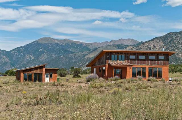 1479 Badger Road, Crestone, CO 81131 (MLS #7898101) :: 8z Real Estate