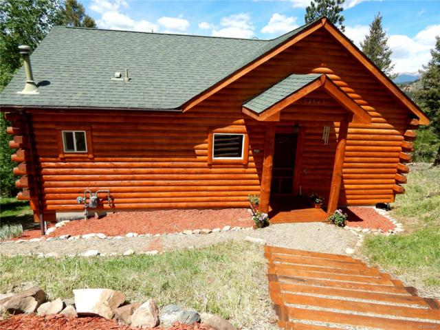 34943 Whispering Pines Trail, Pine, CO 80470 (#7898346) :: Structure CO Group