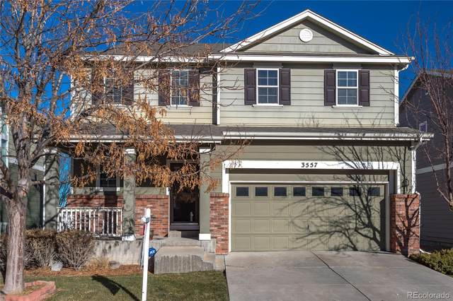 3557 E 141st Place, Thornton, CO 80602 (MLS #7898606) :: 8z Real Estate