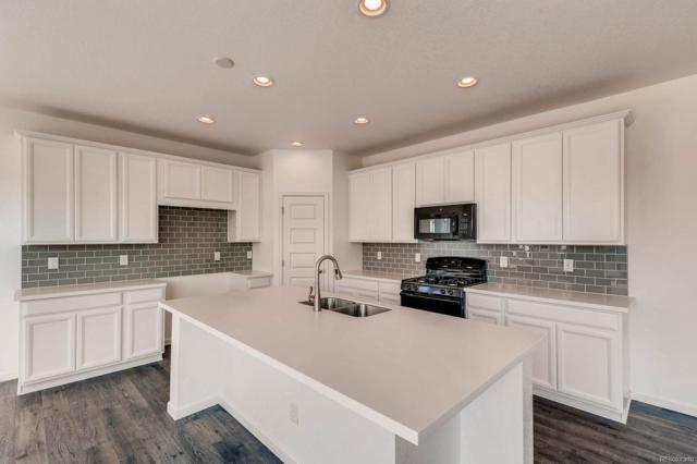 27826 E 8th Place, Aurora, CO 80018 (MLS #7898625) :: 8z Real Estate
