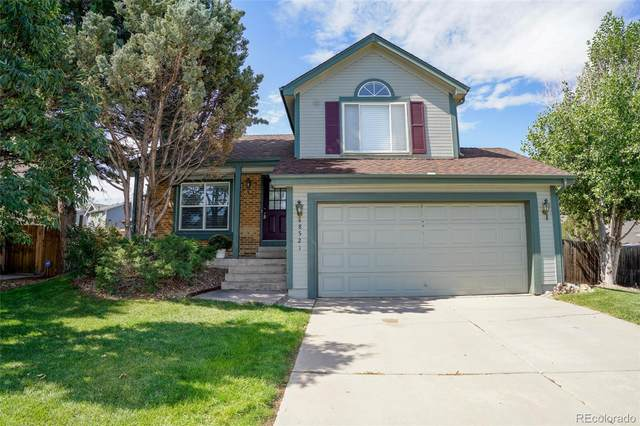 8521 Golden Eye Drive, Parker, CO 80134 (#7899011) :: Own-Sweethome Team