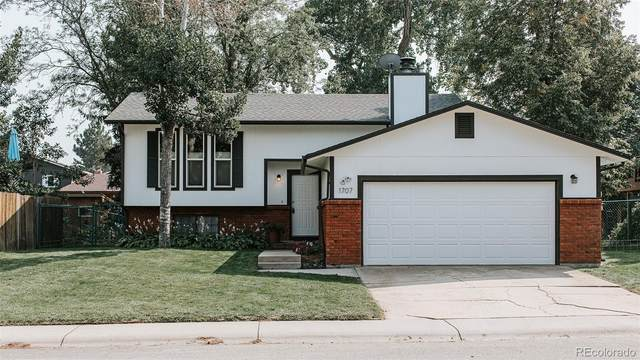 1707 Fremont Court, Fort Collins, CO 80526 (#7899504) :: The DeGrood Team