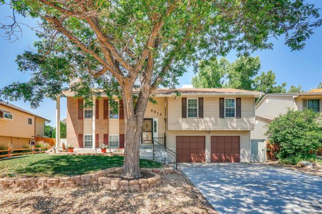 6913 Wolff Street, Westminster, CO 80030 (#7899847) :: The Galo Garrido Group