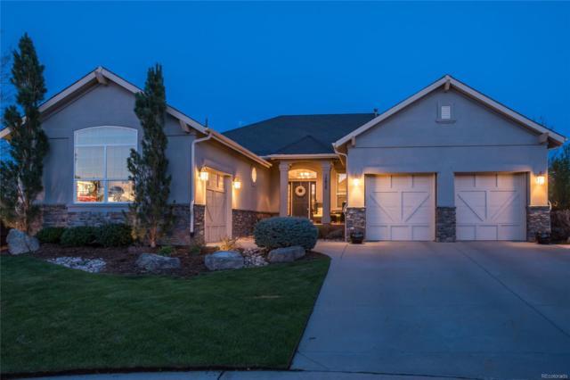 14852 Snowcrest Drive, Broomfield, CO 80023 (MLS #7899931) :: 8z Real Estate
