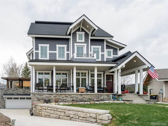 99 Park Place, Steamboat Springs, CO 80487 (#7899971) :: The DeGrood Team