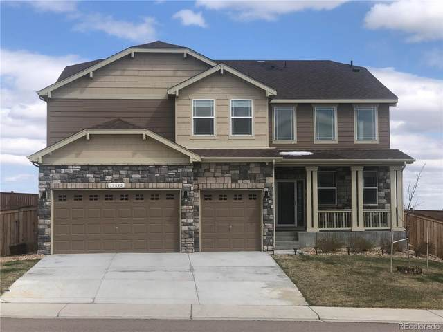 13692 Valentia Street, Thornton, CO 80602 (#7900342) :: Berkshire Hathaway Elevated Living Real Estate