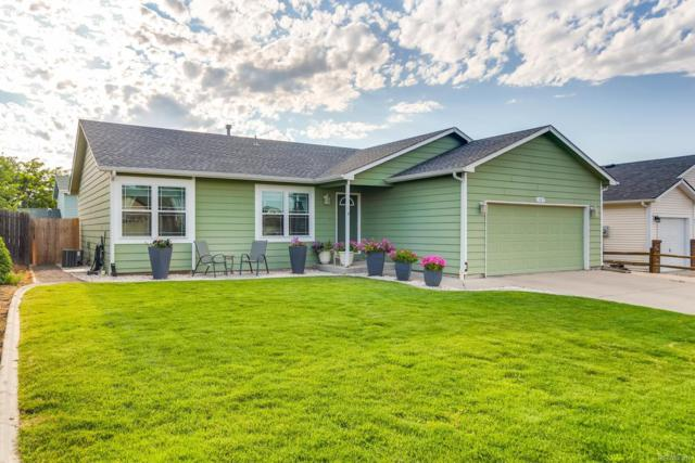 107 N 49th Avenue Place, Greeley, CO 80634 (MLS #7900731) :: 8z Real Estate