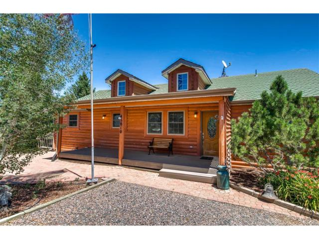 45810 Coal Creek Drive, Parker, CO 80138 (#7901044) :: The Sold By Simmons Team