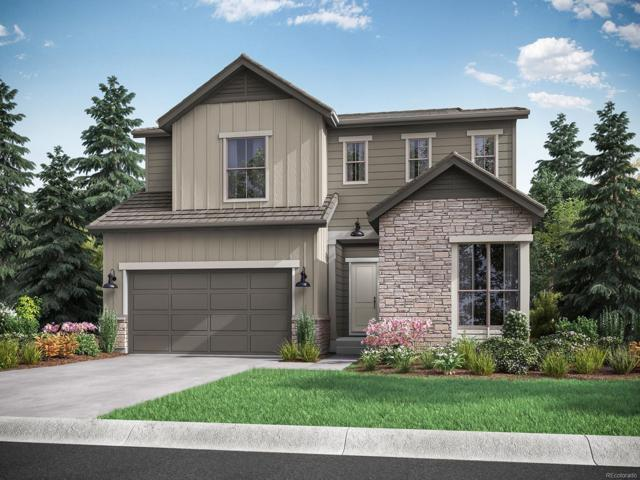 455 Red Thistle Drive, Highlands Ranch, CO 80126 (#7901250) :: The HomeSmiths Team - Keller Williams