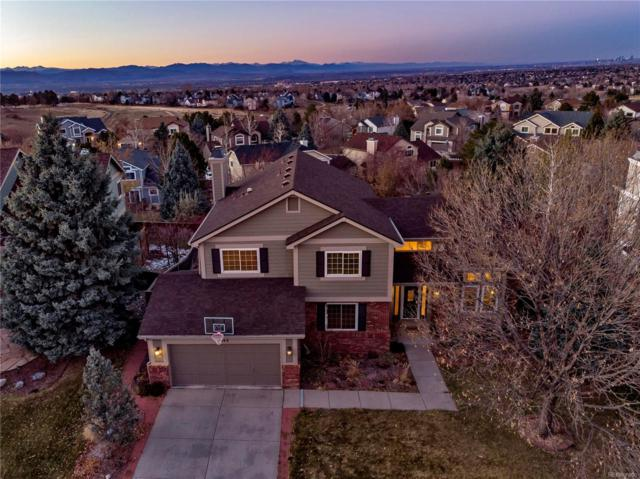 2063 Stratford Court, Highlands Ranch, CO 80126 (#7901527) :: The Heyl Group at Keller Williams