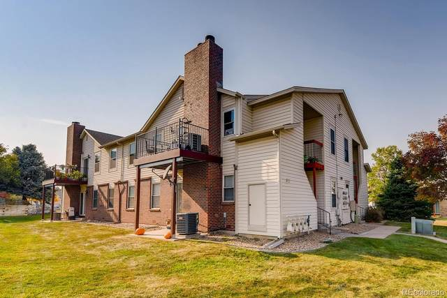 4165 E 119th Place G, Thornton, CO 80233 (#7902902) :: Portenga Properties - LIV Sotheby's International Realty