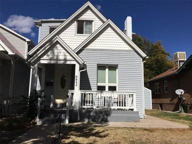 3175 W Clyde Place, Denver, CO 80211 (#7903091) :: The Dixon Group