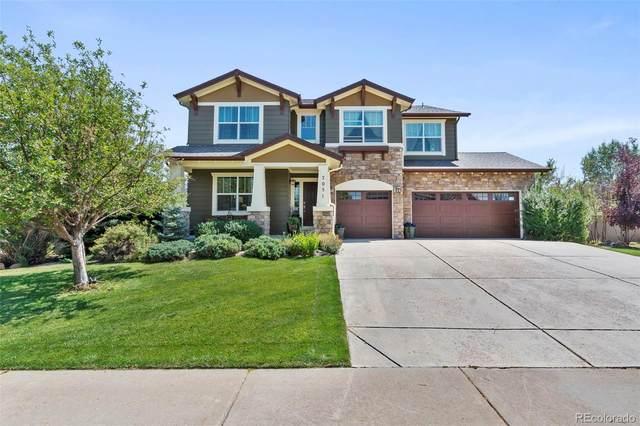 7051 Winthrop Circle, Castle Rock, CO 80104 (#7903293) :: Compass Colorado Realty