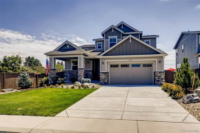 15354 W 48th Drive, Golden, CO 80403 (MLS #7903809) :: 8z Real Estate