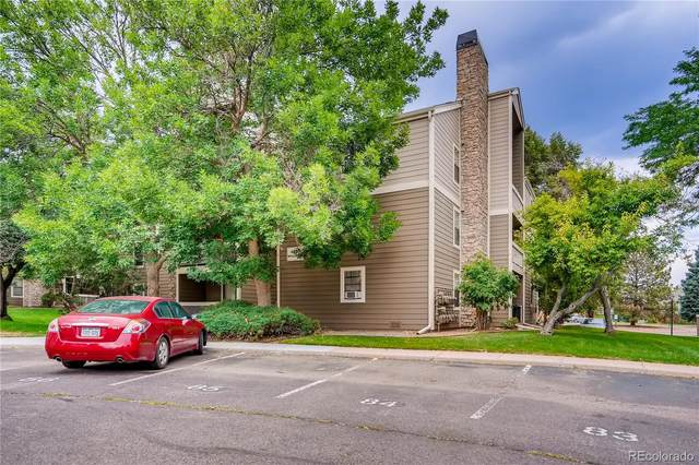 4896 S Dudley Street 5-5, Littleton, CO 80123 (#7904216) :: Mile High Luxury Real Estate