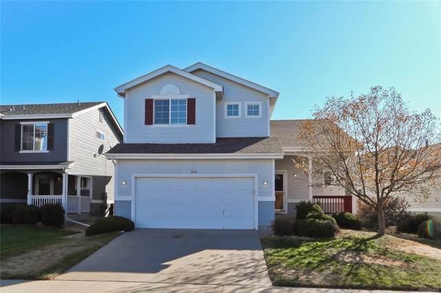 5912 S Waco Street, Aurora, CO 80016 (#7904288) :: The Peak Properties Group