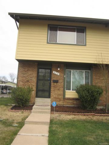 670 S Carr Street, Lakewood, CO 80226 (#7904423) :: Colorado Team Real Estate