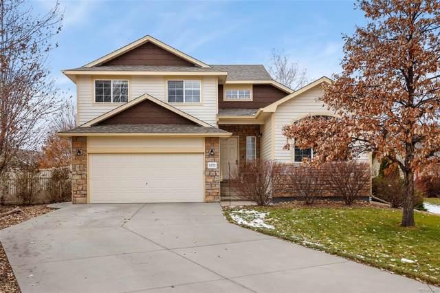 5372 Rosewood Avenue, Firestone, CO 80504 (#7904463) :: The HomeSmiths Team - Keller Williams