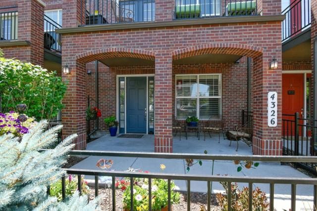 4326 W 118th Place, Westminster, CO 80031 (#7904756) :: The DeGrood Team