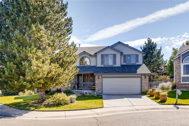 11940 W 68th Avenue, Arvada, CO 80004 (MLS #7904991) :: 8z Real Estate