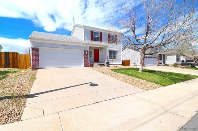 5045 Hannibal Street, Denver, CO 80239 (#7905470) :: HomeSmart