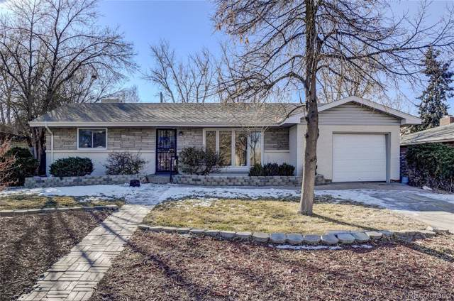 11540 E 2nd Avenue, Aurora, CO 80010 (#7905669) :: The Gilbert Group