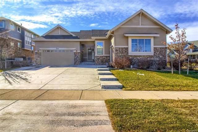 26881 E Briarwood Circle, Aurora, CO 80016 (MLS #7906413) :: Colorado Real Estate : The Space Agency