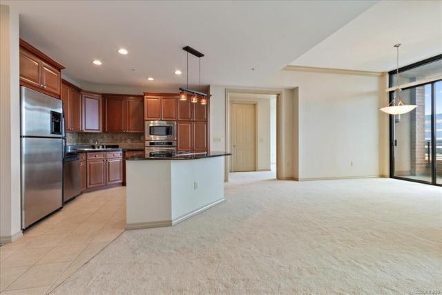 8100 E Union Avenue #1809, Denver, CO 80237 (#7906479) :: House Hunters Colorado