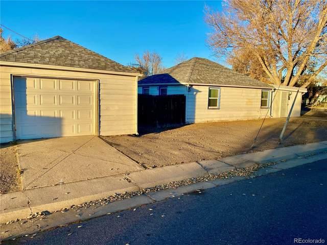 4907 Saint Paul Street, Denver, CO 80216 (#7906685) :: Real Estate Professionals