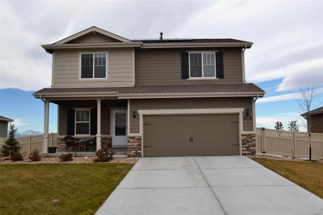11187 Carbondale Street, Firestone, CO 80504 (#7906698) :: Bring Home Denver